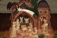 Čtvrtá adventní neděle - král David a Vánoce