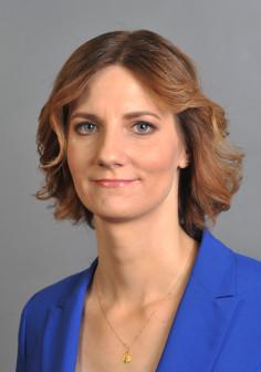 JUDr. Markéta Vaňková